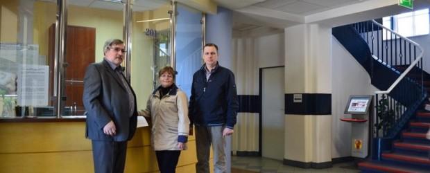 Oddział Klubu Gazety Polskiej w Kutnie przeciw pobieraniu opłat parkingowych w soboty