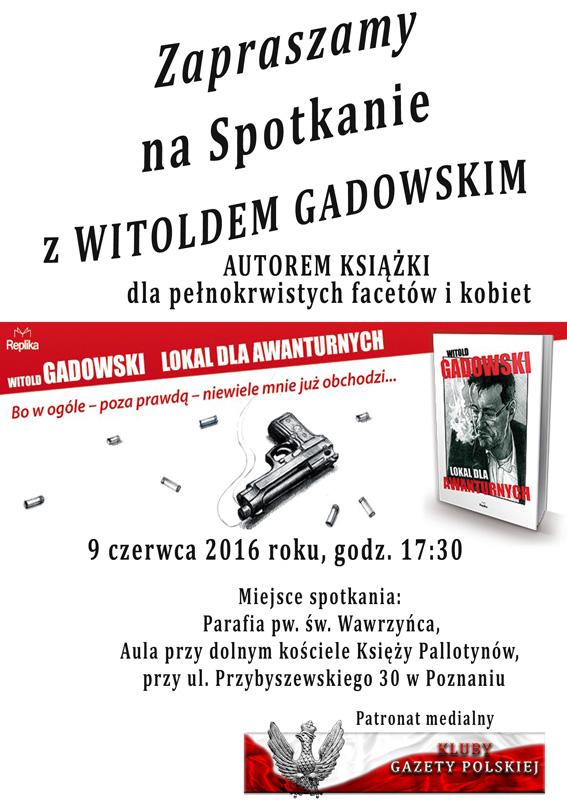 Poznan GADOWSKI12016