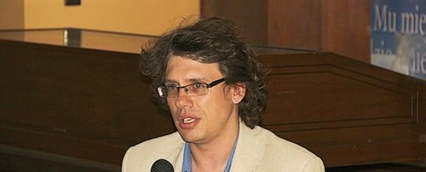 Dr Tomasz Ginter z IPN odwiedził Boston i Worcester
