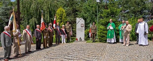 Narodowy Dzień Pamięci Ofiar Ludobójstwa na Kresach Wschodnich II RP. Uroczystości w Dzierżoniowie – 11.07.2016.