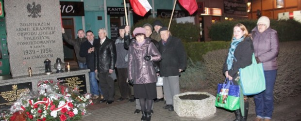 Garwolin: Msza Święta w intencji ojczyzny i Ofiar katastrofy smoleńskiej.