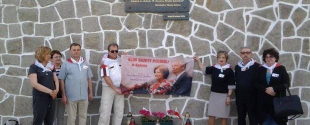 73 Miesięcznica Tragedii Narodowej w Koninie
