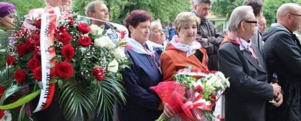 Uroczystości w Koninie i Kole