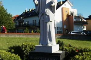 Koszalin: miesięcznica Tragedii Smoleńskiej