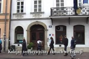 Konsulat Francji w Krakowie (wideo)