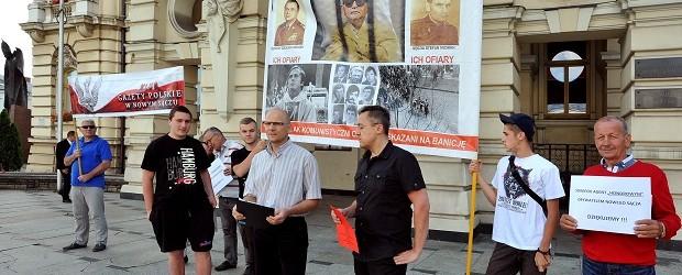 """[Tydzień w Klubach """"GP""""] Protest Klubu """"GP"""" w Nowym Sączu"""