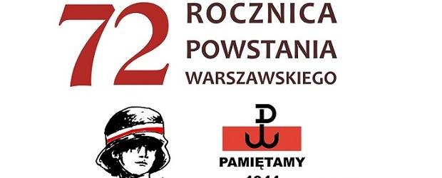 Lębork – 72. Rocznica Powstania Warszawskiego, 1 sierpnia