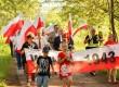 Tychy: Marsz Pamięci Wołyń 1943