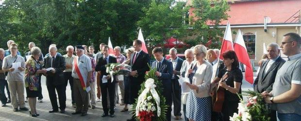 Stare Bogaczowice. Upamiętniono ofiary ludobójstwa na Wołyniu.