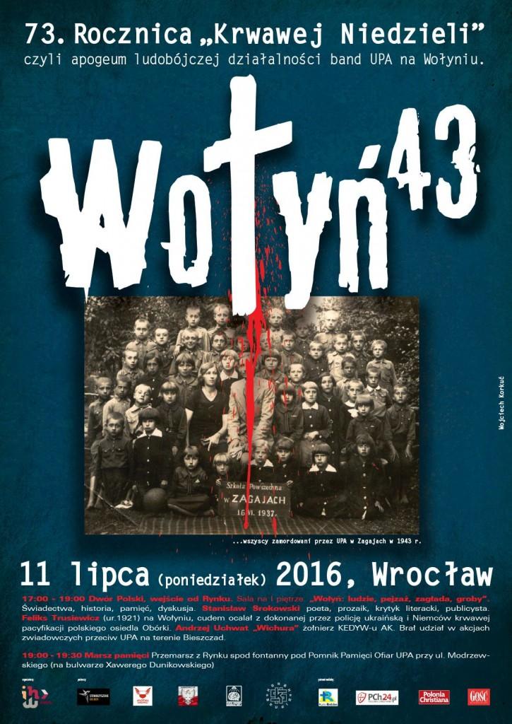 Wroclaw - Wolon 2016b