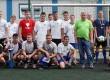 Katowice: turniej piłkarski I Memoriał dr. Andrzeja Mielęckiego dla uczczenia Bitwy Warszawskiej i Powstań Śląskich
