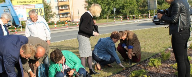 Konin: miesięcznica tragedii smoleńskiej -10 września