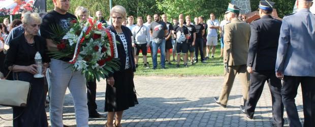 Konin: obchody Powstania Warszawskiego