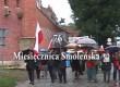 76 Miesięcznica Smoleńska w Krakowie (wideo)