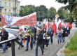 W Piotrkowie Trybunalskim uczcili 76 miesięcznicę Tragedii Smoleńskiej