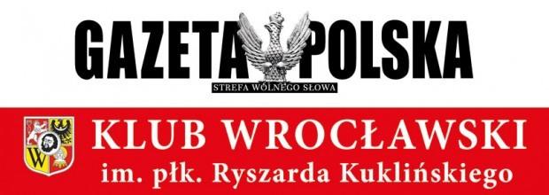 Wrocław – Klub powołał  Grzegorza Michalika na sekretarza Wrocławskiego Klubu Gazety Polskiej