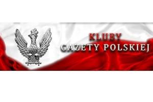 Jesteśmy zatroskani o polskie media – Apel Klubów Gazety Polskiej