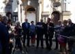 Bydgoszcz: Murem za ks, Prałatem Romanem Kneblewskim! (audio, wideo)