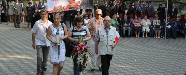 77 Rocznica wybuchu II Wojny Światowej w Koninie