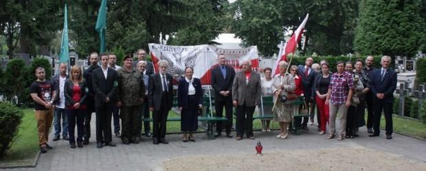 Uroczystości 17 września w Pabianicach