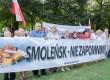 10 września 2016 r. – miesięcznica tragedii smoleńskiej w Poznaniu