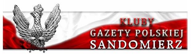 Sandomierz: Spotkanie w ratuszu.