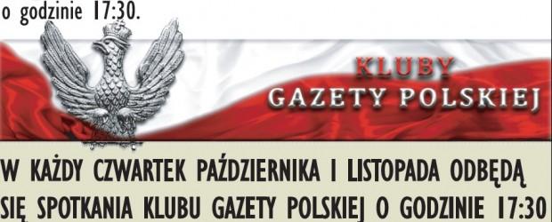 Stalowa Wola – spotkanie z Prezydentem Miasta Lucjuszem Nadbereżnym, 6 października. ( spotkania w październiku i listopadzie)