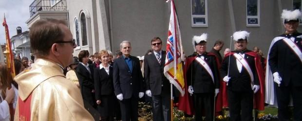 Vancouver: uroczyste obchody poświęcone pamięci ofiar 76-tej rocznicy mordu katyńskiego i 5-tej rocznicy smoleńskiej.