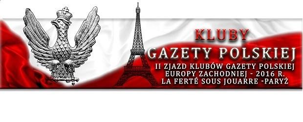 """II Zjazd Klubów """"GP"""" z Europy Zachodniej RELACJA NA ŻYWO"""