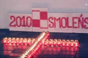 78 miesięcznica w Krakowie (wideo)
