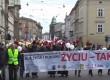 """""""Marsz Dla Życia i Rodziny"""" (wideo)"""