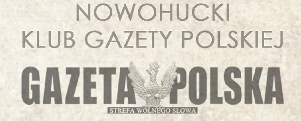 KRAKÓW NOWA – HUTA – zaproszenie na spotkanie z poseł Barbarą Bubulą, prof. Janem Tadeuszem Dudą, radnym Bogdanem Pękiem, 4 października