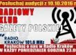 """POSŁUCHAJ AUDYCJI: """"Radiowy Klub Gazety Polskiej"""" – 10.10.2016 r. (audio)"""