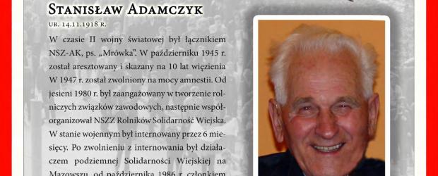 Klub Gazety Polskiej w Nowym Meksyku – Pogrzeb Stanisława Adamczyka – Ojca Przewodniczącego Klubu Gazety Polskiej w N.M.
