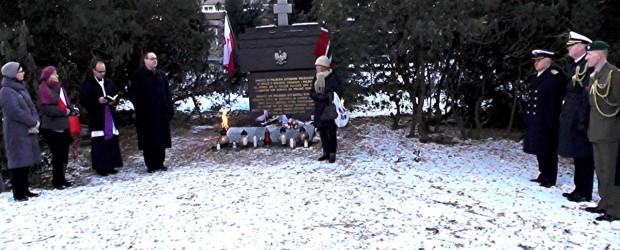Oslo: uporządkowanie pomnika, grobów polskich lotników i cichociemnych