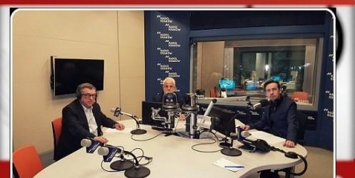 """POSŁUCHAJ AUDYCJI: """"Radiowy Klub Gazety Polskiej"""" – 07.11.2016 r. (audio)"""