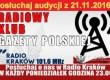 """POSŁUCHAJ AUDYCJI: """"Radiowy Klub Gazety Polskiej"""" – 21.11.2016 r. (audio)"""