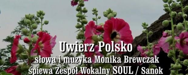 Uwierz Polsko – Soul Sanok (wideo)