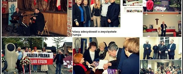 """[Tydzień w Klubach """"GP""""] Sukces polskich patriotów w USA"""