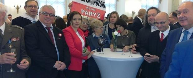 Tychy:Narodowe  Święto Niepodległości  w Warszawie