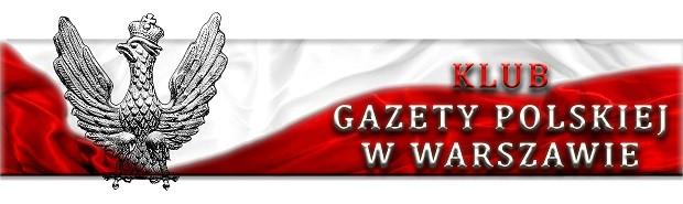Legendarny opozycjonista pokieruje Klubem Gazety Polskiej Warszawa 2