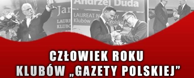 """[Tydzień w Klubach """"GP""""] Wybieramy Człowieka Roku Klubów """"GP"""""""