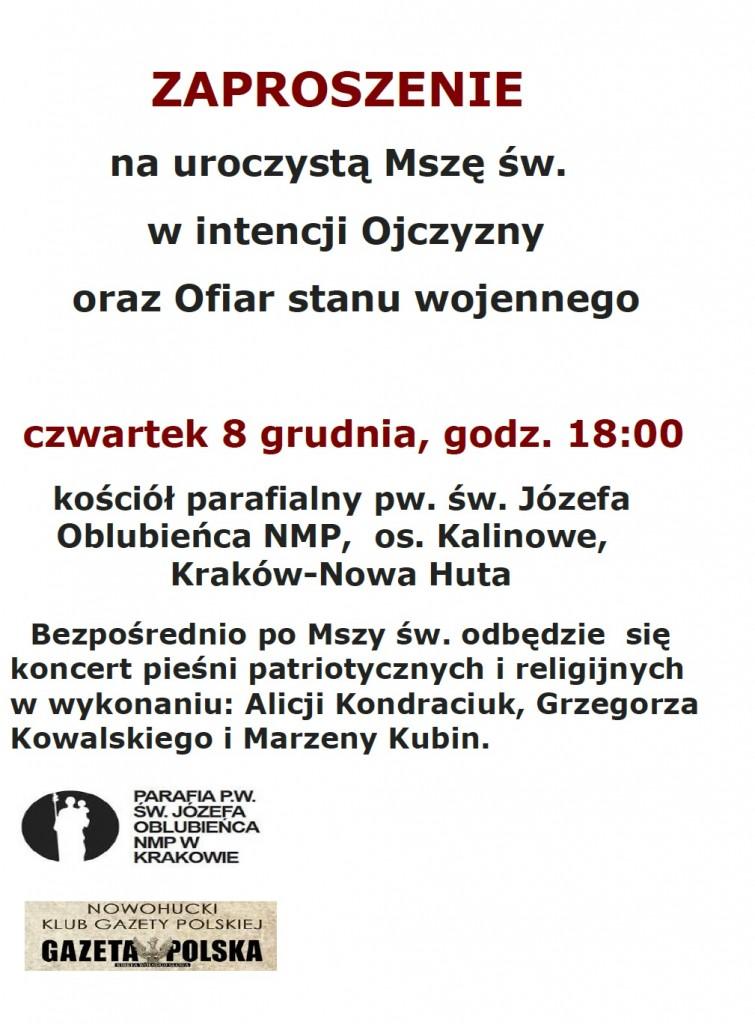 krakow-nowa-huta-msza