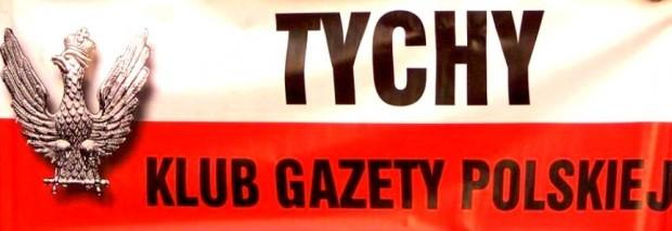 Uchwała Klubu Gazety Polskiej w Tychach z dnia 7.09.2017