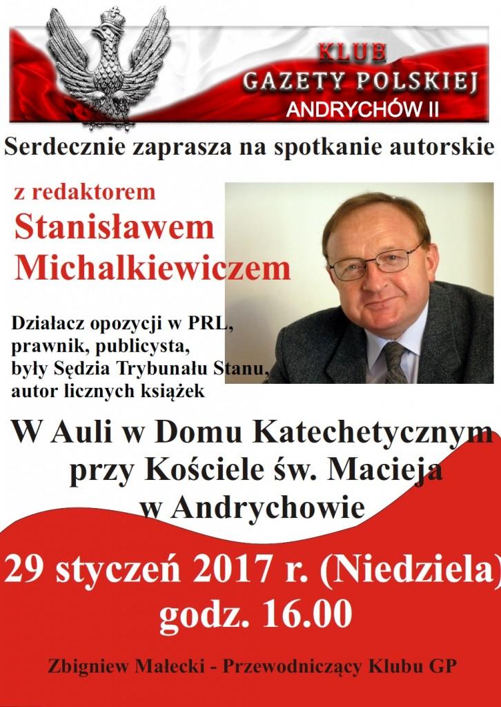 AndrychowII Michalkiewicz2017