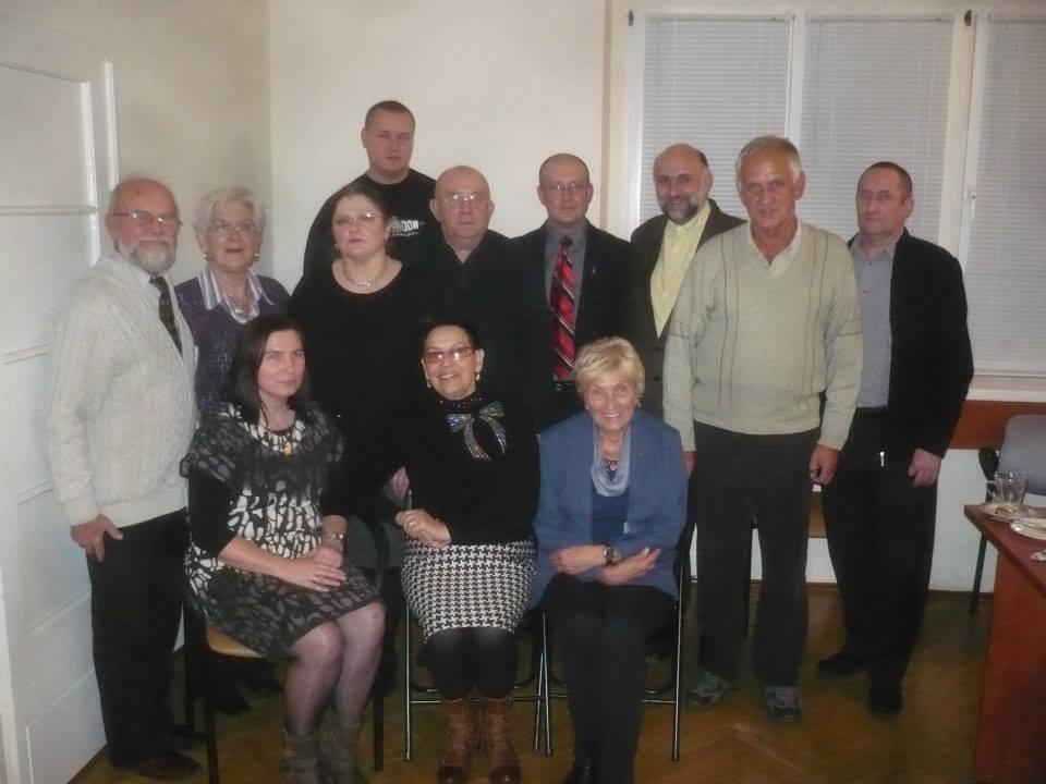 F.S z prof. Pawłowicz