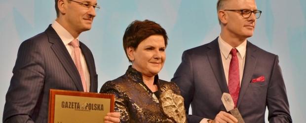 Gala Nagród Człowieka Roku 2016 – fotorelacja (wideo)