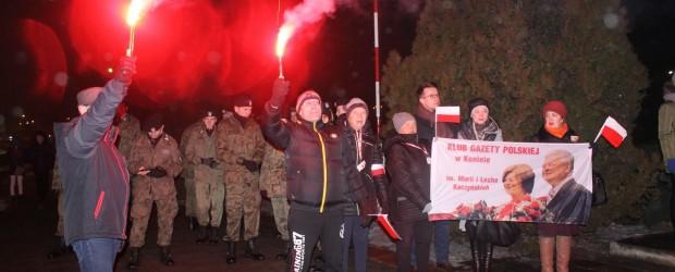 Obchody Rocznicy Powstania Styczniowego w Koninie