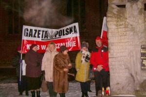 Koszalin: 81 miesięcznica tragedii smoleńska