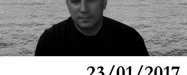 Myślenice – spotkanie z Wojciechem Sumlińskim, 23 stycznia